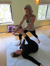 Thai massage, massage therapy, Sarasota, Florida