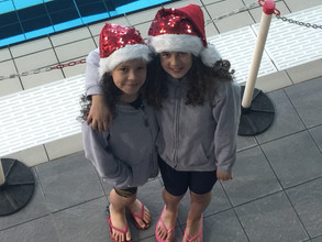 Christmas at Dagenham