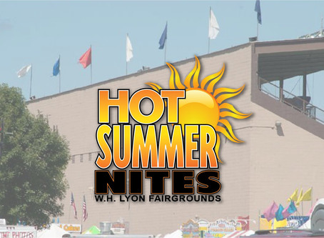 2019 Hot Summer Nites