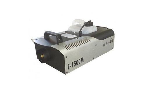 Дым машина EURO DJ F-1500M