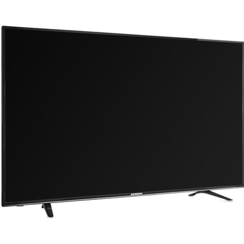 «Телевизор Erisson - 60 дюймов на стойке»
