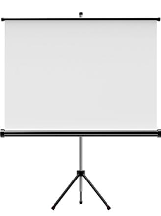 «Экран для проектора 240 см»