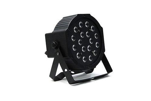Дискотечный светодиодный прибор Led par