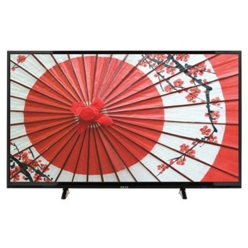 «Телевизор Акаi - 50 дюймов  на стойке»