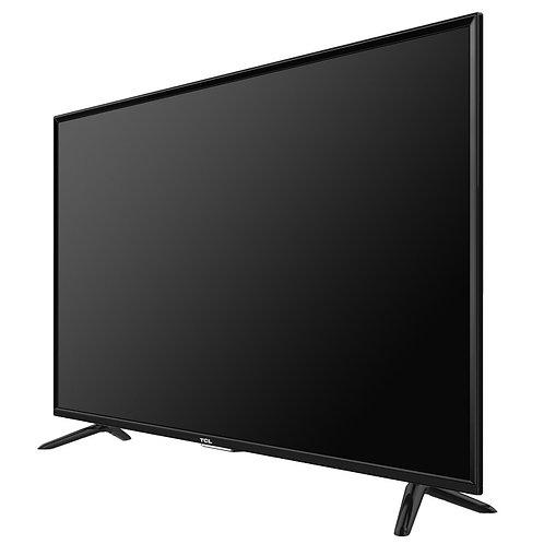 Телевизор TLC - 48 дюймов на стойке