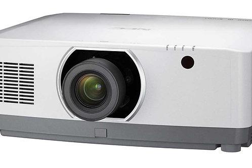 Концертный лазерный проектор NEC PA803UL