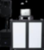 Комплект звука для караоке в Омске от Армада шоу
