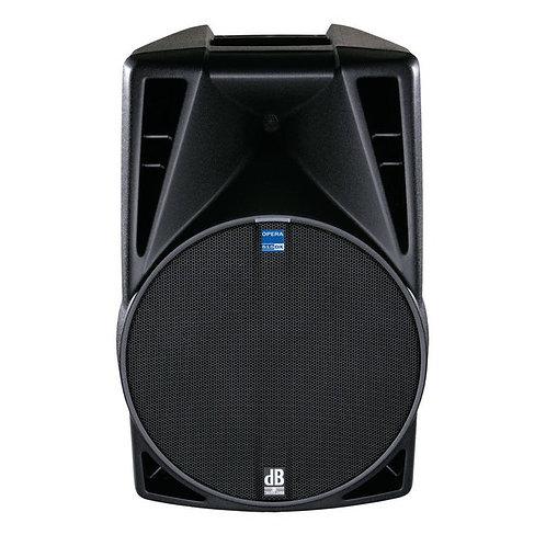 Активная акустическая система DB Technologies Opera 605