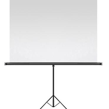 Экран для проектора 180 см