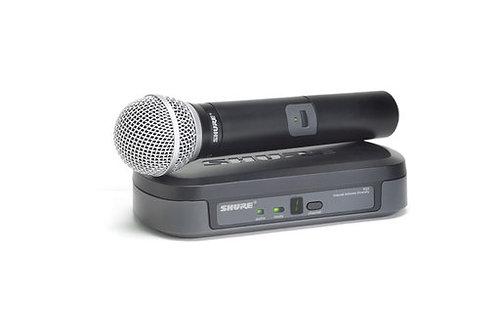 Радиомикрофон SHURE PG24/PG58