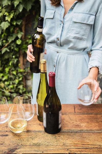Evolve Wine