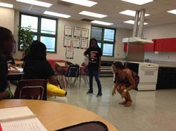 Acting Class