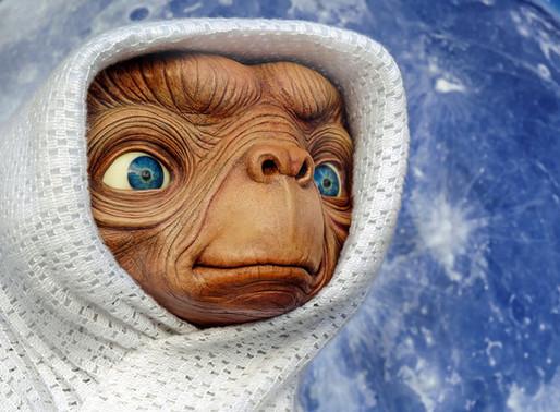 E.T. -- California and Florida Travel Tips