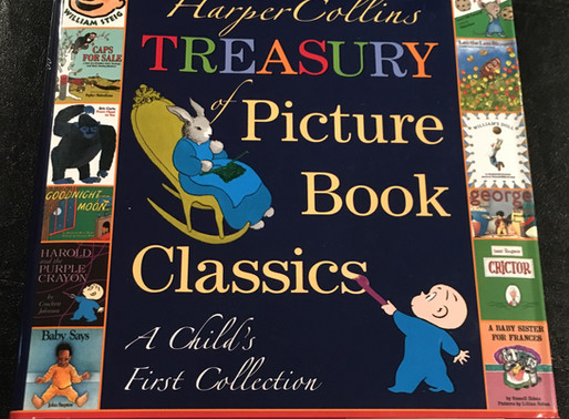 Inspire Reading with Classic Stories