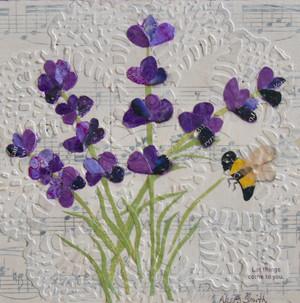 Tiny Garden - Lavender