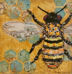 Tiny Garden - Bee