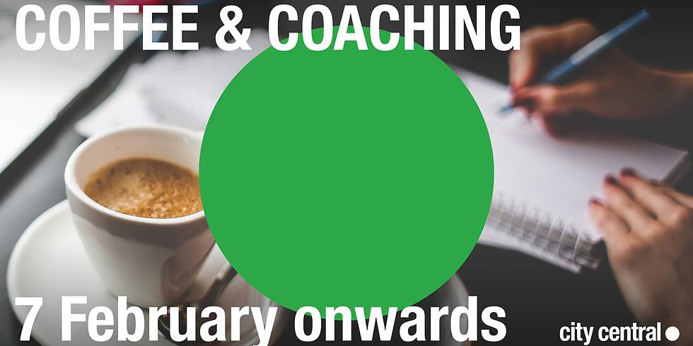 Coffee & Coaching