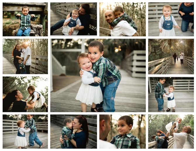 Winner, Winner! | Stuart, FL | Family Photographer