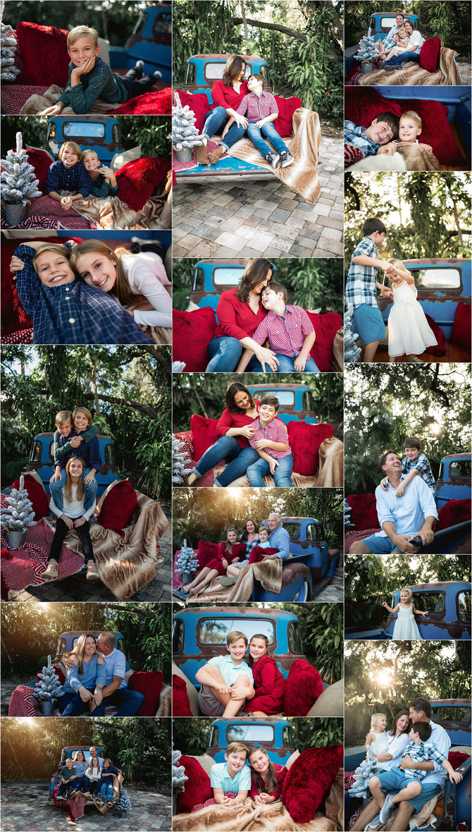 And the Countdown to 2018 Begins... | Stuart, FL | Family Photographer