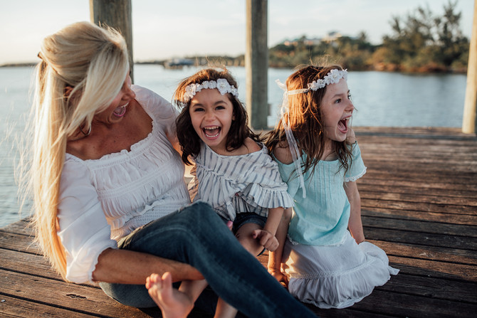 Mom and Me Sessions 2019 | Family Photography | Stuart, FL