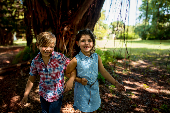 Have You Sprinked Your Fairy Dust Today? | Stuart, FL Child Photographer