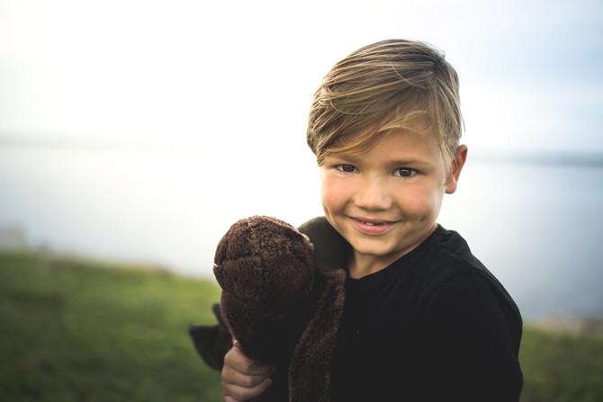 Let The Sun Shine! | Stuart, FL Family Photographer