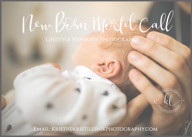 Newborn Model Call | Stuart, FL | Family Photographer