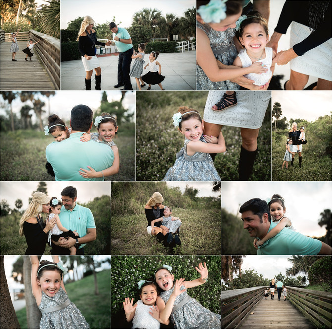 A Sincere Thank You! | Stuart, FL | Family Photography