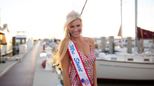 Proud Sponsor of Mrs. Stuart, FL in the Mrs. FL America Pageant | Lifestyle Photography | Stuart, FL