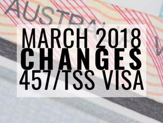 全新雇主担保482签证上线,一文搞定你所有疑问