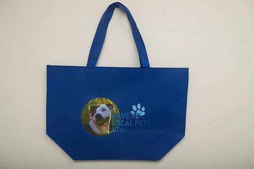 Save Our Local Pets Tote Bag