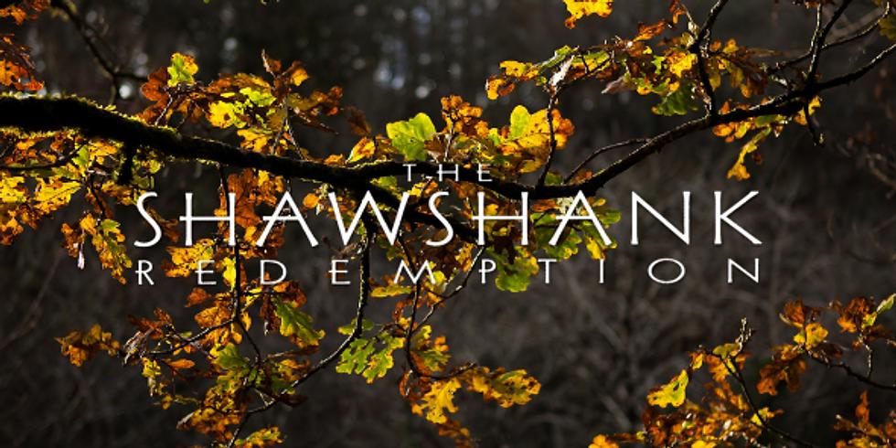 The Shawshank Redemption - Carnglaze Caverns