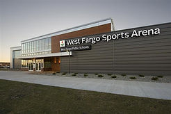 West Fargo Sports Arena