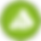 Icono verde de la tienda