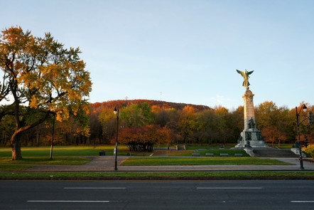 Mont Royal - Montreal