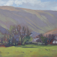 Morning Light, Stonethwaite