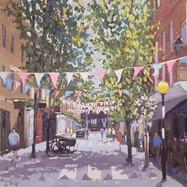 Summer Fest, Monmouth Street