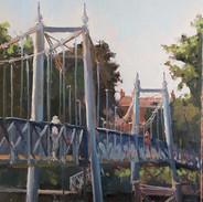 Teddington Foot-bridge
