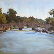 Bridge at Richmond
