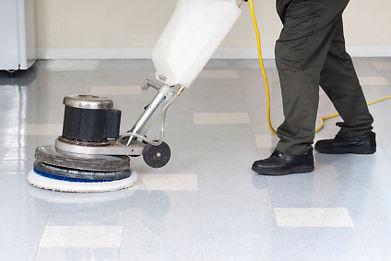 iStock - Floor Polishing_000013063481XSm