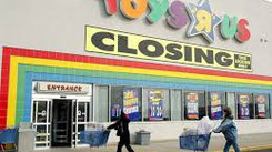 ToysRus ... Great Products... Poor Service