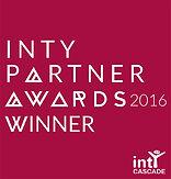 INTY Partner Awards 2016