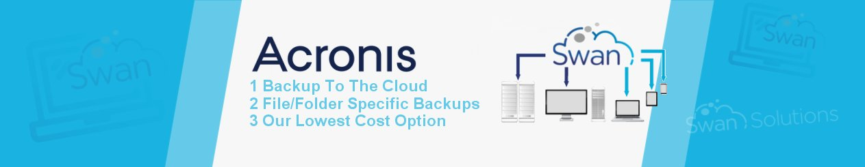 Datto Cloud Backup     Fully Installed By Our Experts