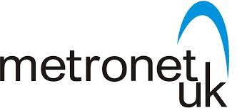 metronet logo