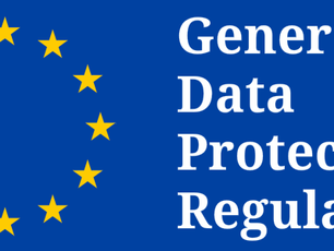 How Will GDPR Affect My Business?