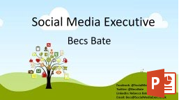 Rebecca (Becs) Bate
