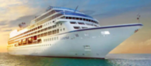 Oceania Cruises Past Guest Offer