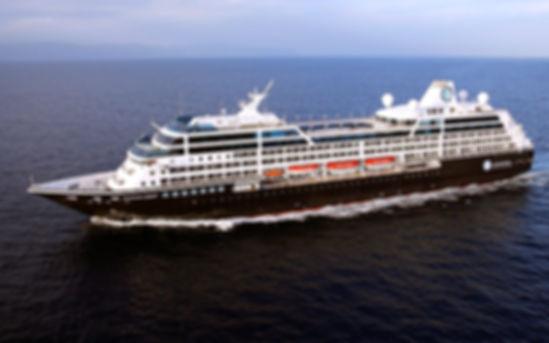 Azamara Cruises Cyber Monday Sale