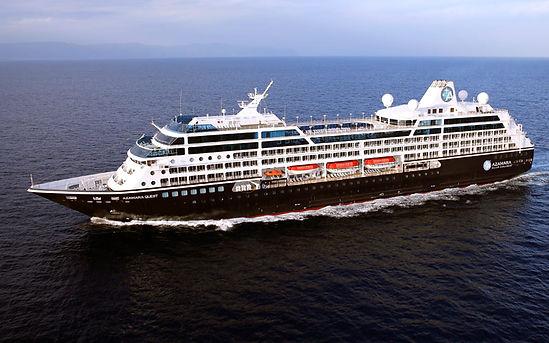 Azamara Cruises Wave Sale