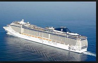 MSC Cruises Grand Mediterranean & Gondola